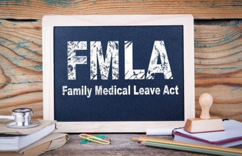 FMLA Family Medical Leave Act Paperwork